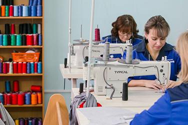 Швейный цех Fortunashop  (Одесса, г. Белгород-Днестровский, Украина). Предоставляет услуги по пошиву текстильного и трикотажного ассортимента женской, мужской, детской одежды.