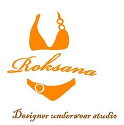 Дизайнерская студия нижнего белья ROKSANA (г. Запорожье).  Разработка лекал нижнего белья и купальников.