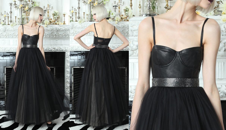 Как сшить бюстье платье своими руками 60