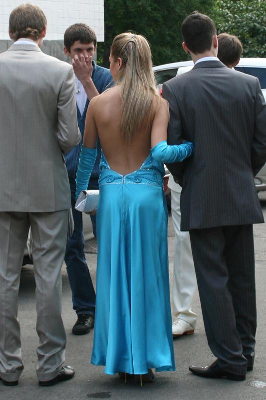 Самые нелепые и постыдные платья