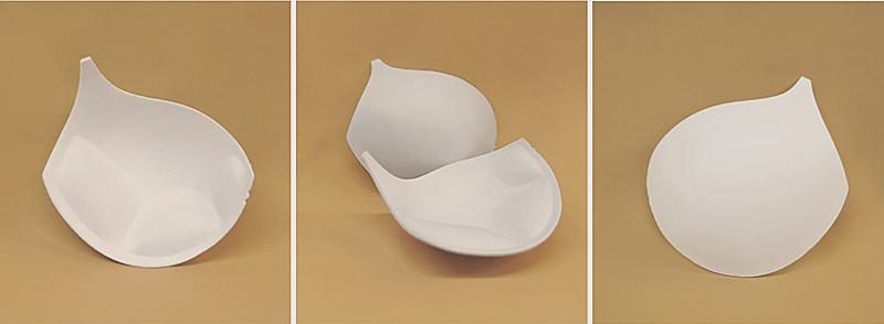 Чашки Для Купальника