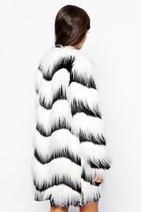 Меховое пальто от Glamorous (Манчестер)