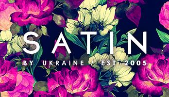 Швейная фабрика SATIN (г. Харьков, Украина)  Предлагаем свои услуги по раскрою и отшиву швейных изделий любой сложности, из всех видов ткани.