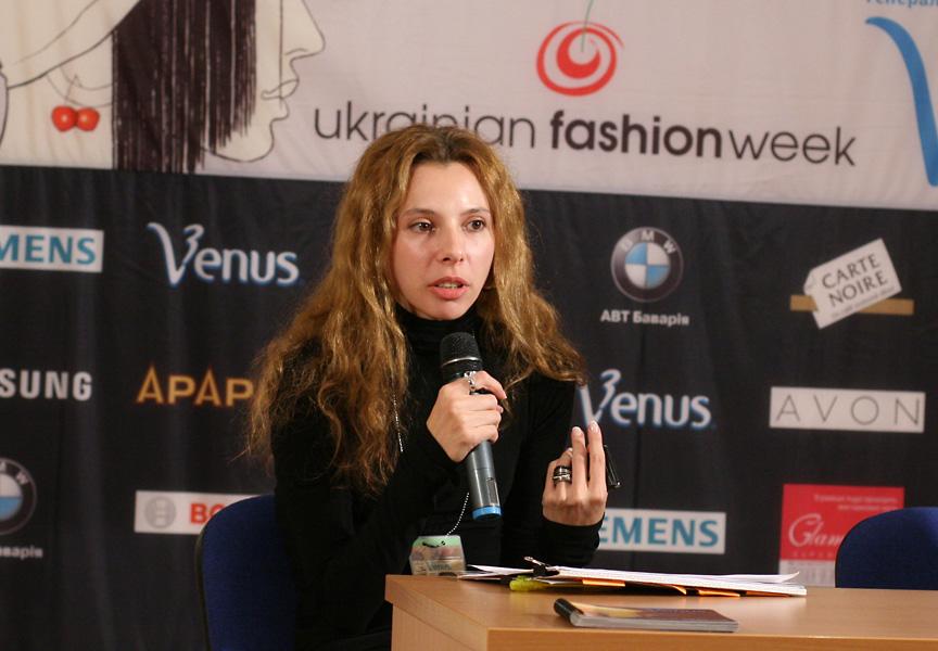 Екатерина Оксанич (Katerina Oksanitch). Fashion ...